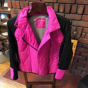 Calvin Klein isolated sport  jacket size XL